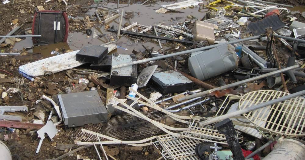 Cara Betul Nak Buang Barang Elektronik Yang Dah Rosak Untuk Elak Pencemaran