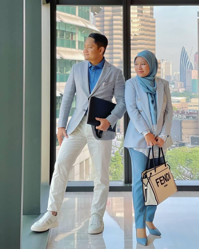 Sebalik Tabir: Kunci Kejayaan Suami Isteri Dalam Industri Reka Bentuk Dalaman 3