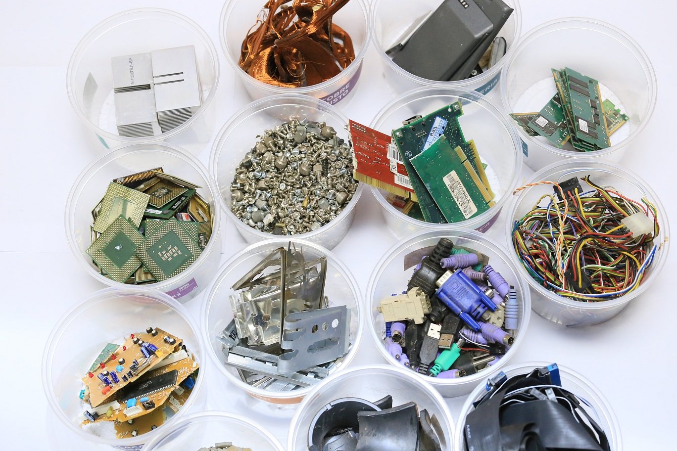 Cara Betul Nak Buang Barang Elektronik Yang Dah Rosak Untuk Elak Pencemaran 2