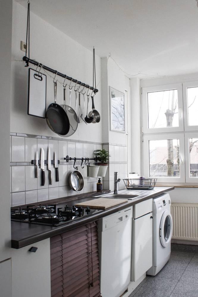 Tip Cegah Peralatan Dapur Berkarat 3