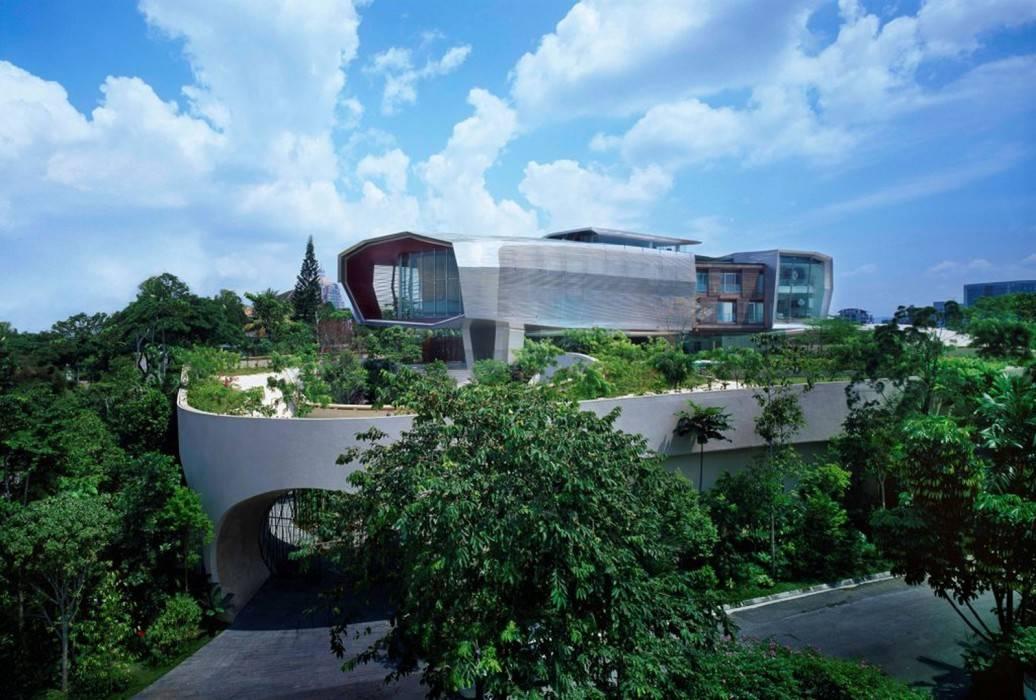 Rumah Termahal Di Malaysia, Yang Ramai Tak Tahu! 3
