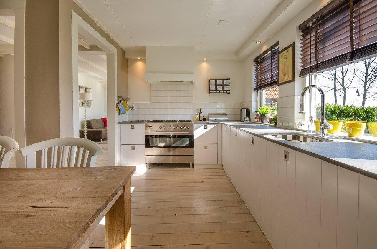 Teknik Susun Atur Dapur Memudahkan Kerja Anda 2