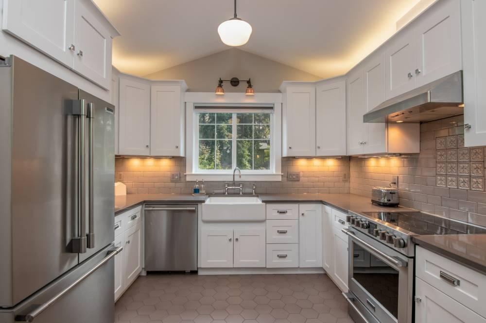 Teknik Susun Atur Dapur Memudahkan Kerja Anda 7