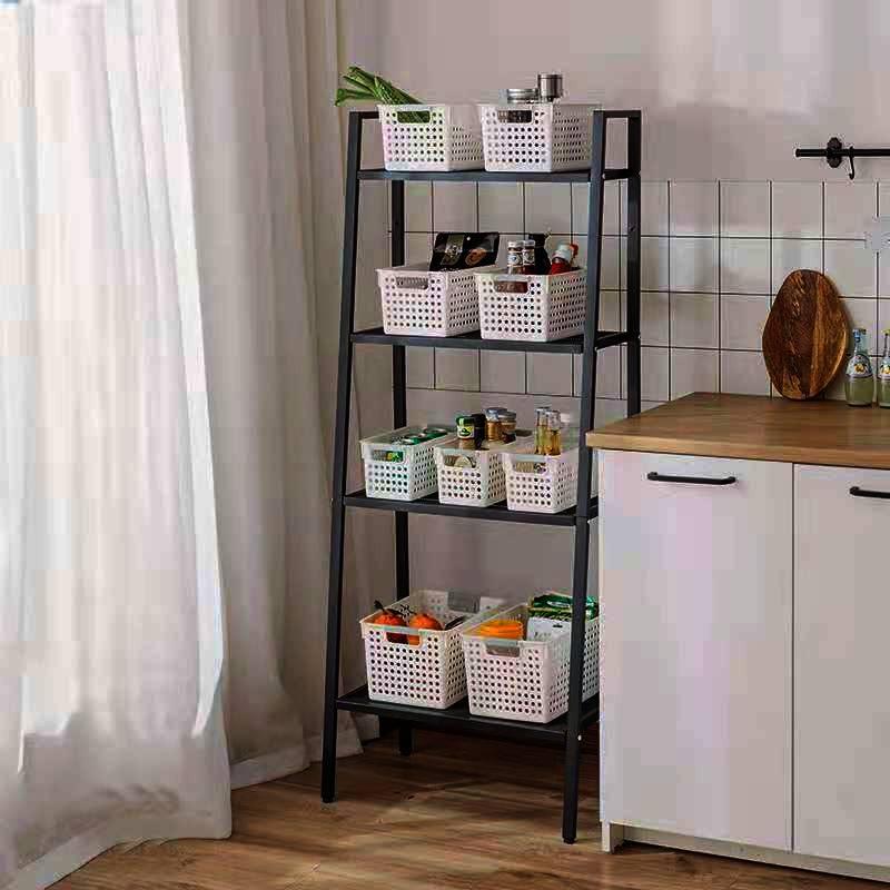 Nak Dapur Cantik & Kemas Guna Rak Tingkat Ni Bawah RM70 3