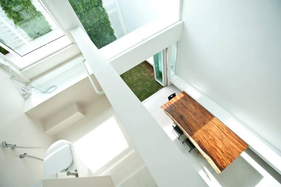 Wajah Baru! Rumah Teres Lama Dengan Vertical Garden Di Subang Jaya 9