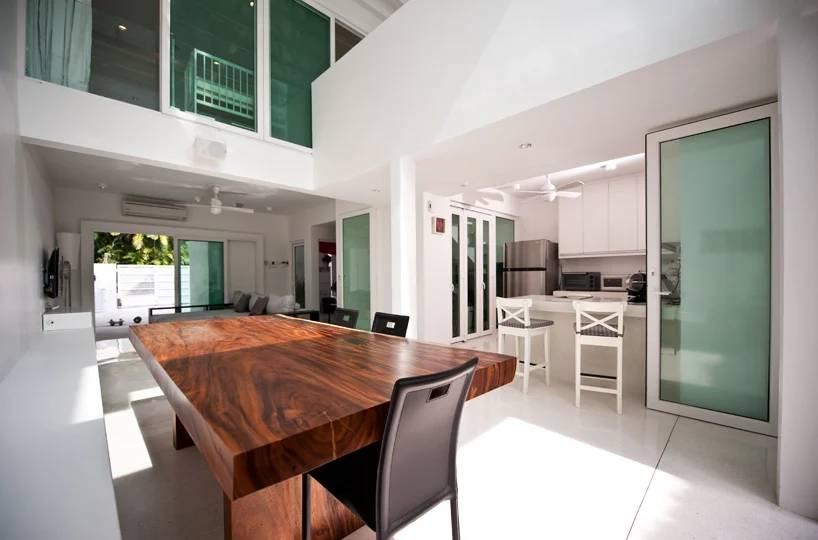 Wajah Baru! Rumah Teres Lama Dengan Vertical Garden Di Subang Jaya 5