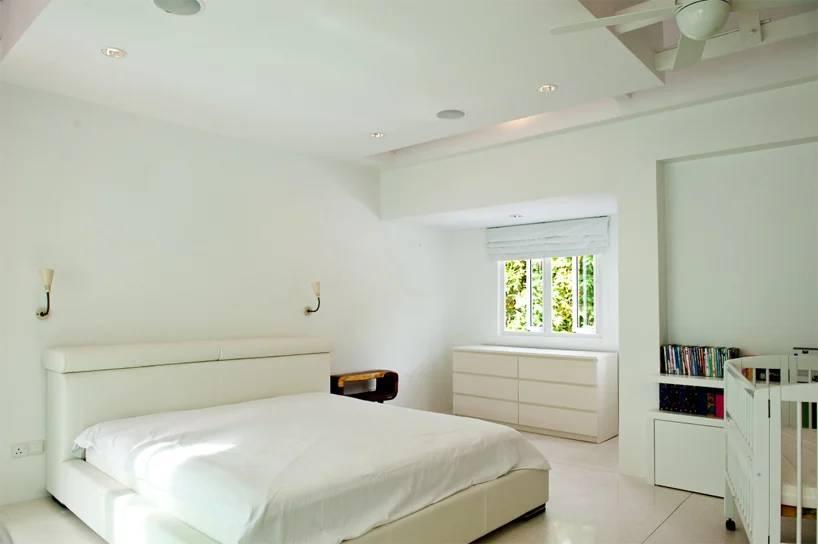 Wajah Baru! Rumah Teres Lama Dengan Vertical Garden Di Subang Jaya 13