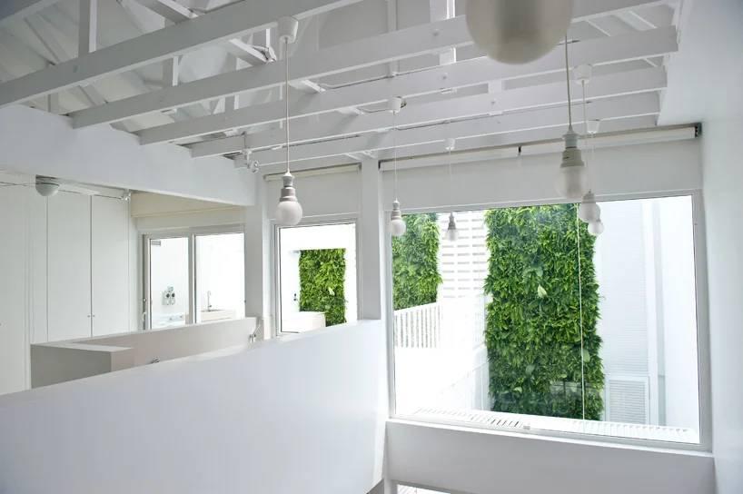 Wajah Baru! Rumah Teres Lama Dengan Vertical Garden Di Subang Jaya 6