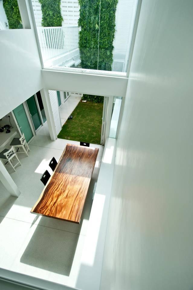 Wajah Baru! Rumah Teres Lama Dengan Vertical Garden Di Subang Jaya 12
