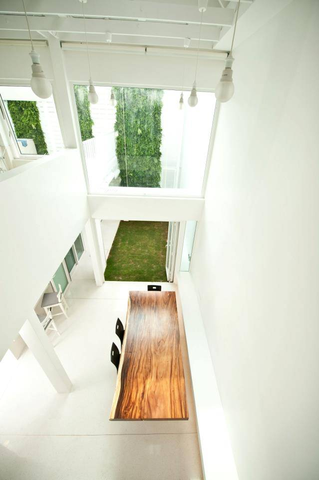 Wajah Baru! Rumah Teres Lama Dengan Vertical Garden Di Subang Jaya 11