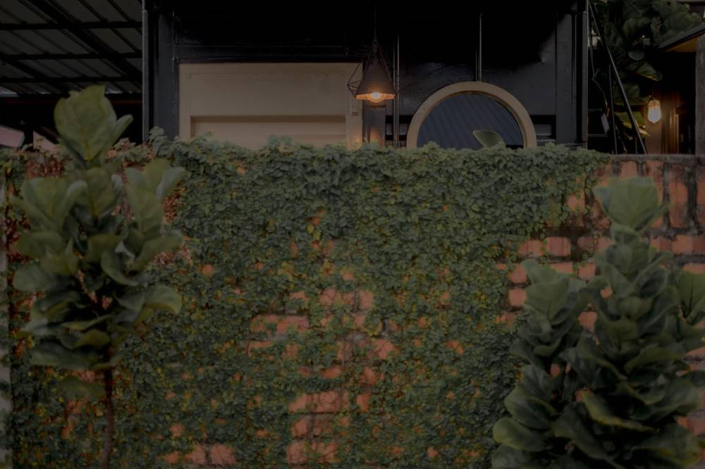 Sebuah kediaman suami yang berkeluasan 900 kaki persegi diberi nama 'Kotak Teduh' jadi tarikan 4