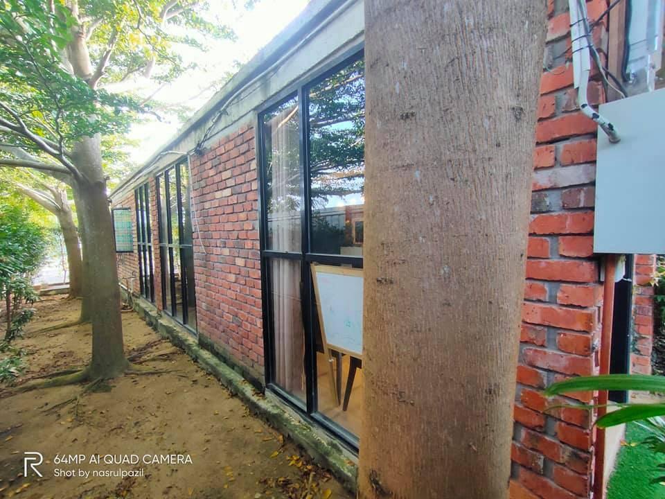 Rumah Kecil 'Tiny House' Di Kepala Batas Pulau Pinang Curi Perhatian 5