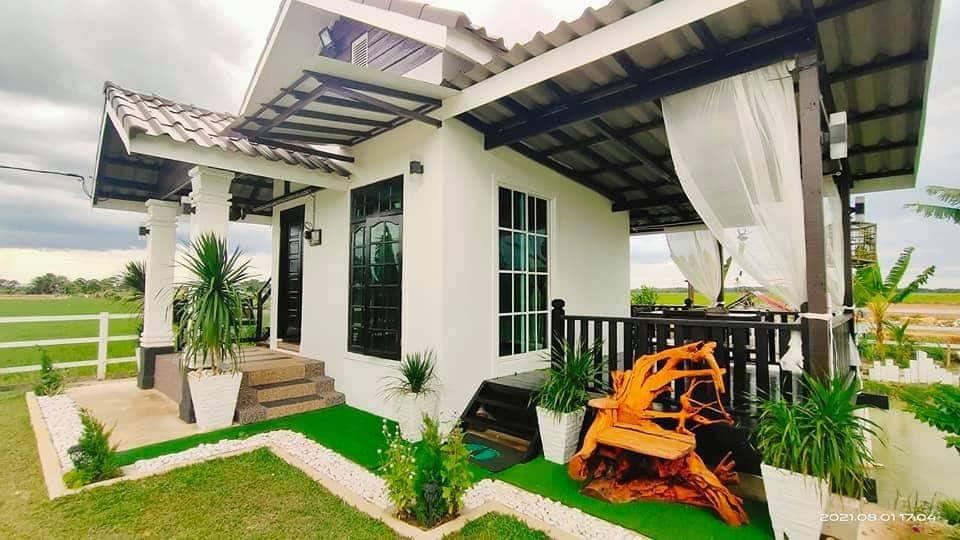 Projek PKP 1,2,3 Hasilkan Rumah Comel Di Pasir Mas Kelantan 23
