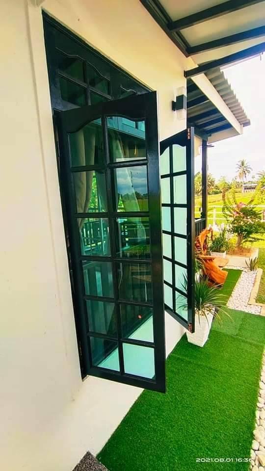 Projek PKP 1,2,3 Hasilkan Rumah Comel Di Pasir Mas Kelantan 20