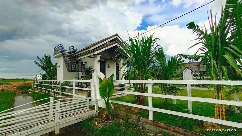 Projek PKP 1,2,3 Hasilkan Rumah Comel Di Pasir Mas Kelantan 19