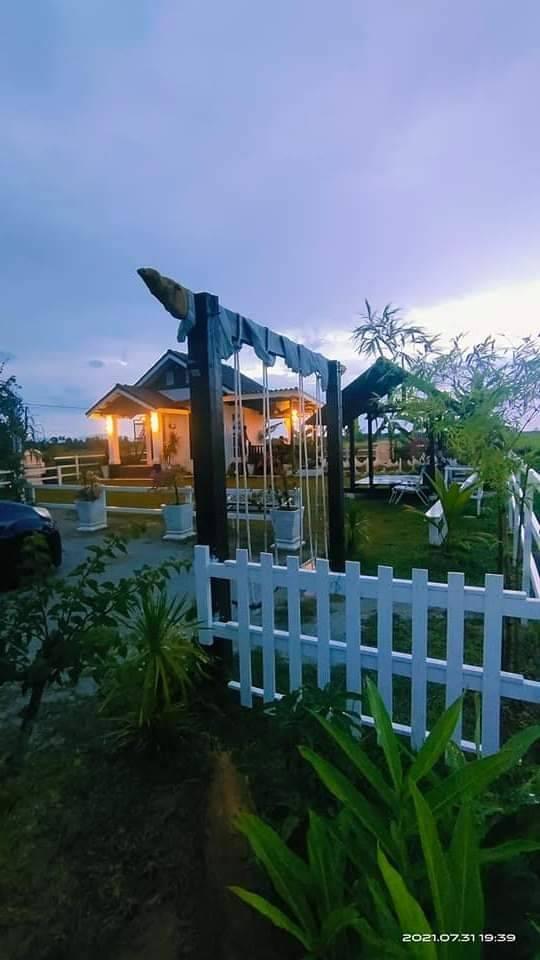 Projek PKP 1,2,3 Hasilkan Rumah Comel Di Pasir Mas Kelantan 18