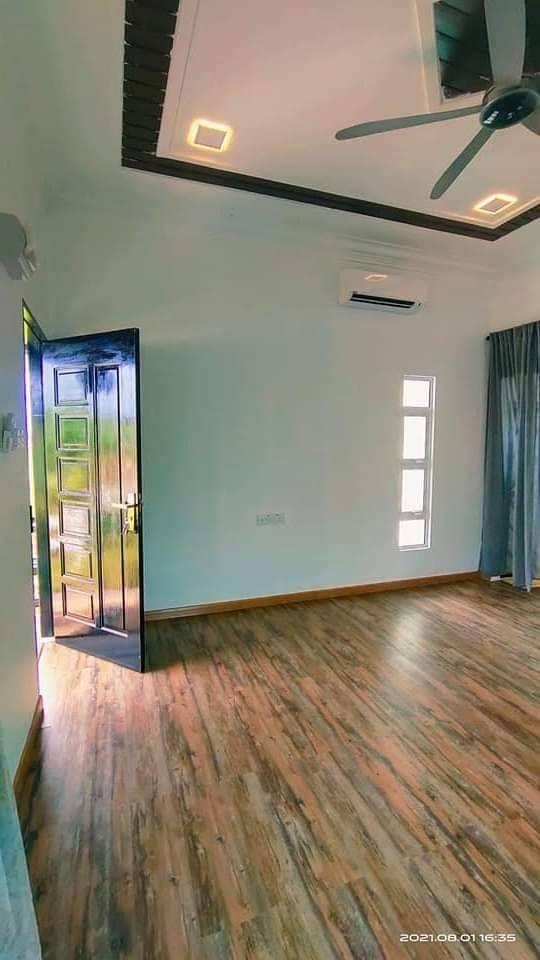 Projek PKP 1,2,3 Hasilkan Rumah Comel Di Pasir Mas Kelantan 14