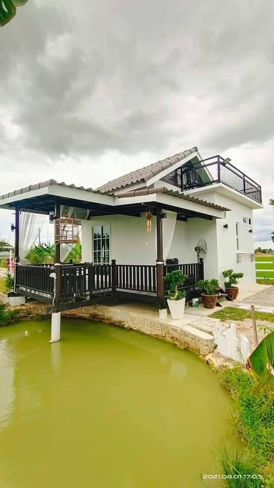 Projek PKP 1,2,3 Hasilkan Rumah Comel Di Pasir Mas Kelantan 11