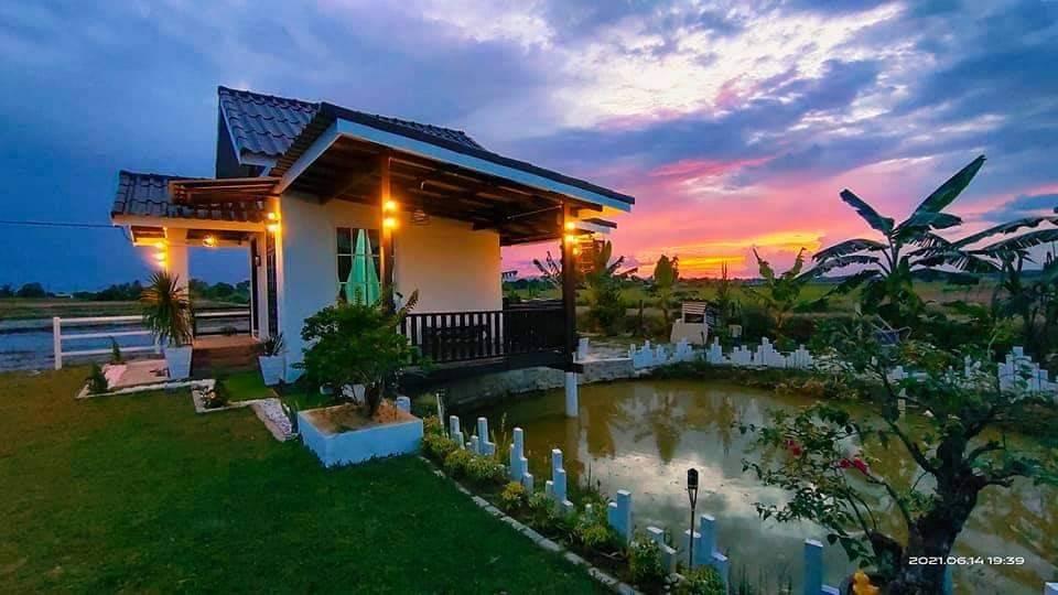 Projek PKP 1,2,3 Hasilkan Rumah Comel Di Pasir Mas Kelantan 5