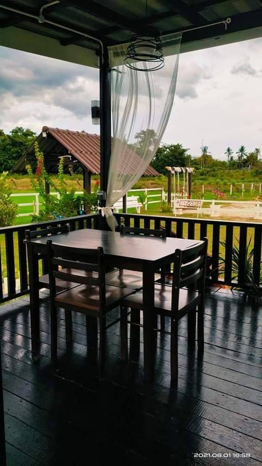 Projek PKP 1,2,3 Hasilkan Rumah Comel Di Pasir Mas Kelantan 9