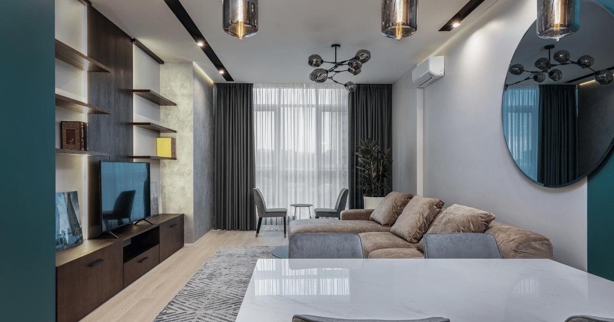 Mengubahsuai Rumah, Memiliki Rumah Atau Berpindah Ke Rumah Baru Di Sebabkan Impak Covid-19 Terhadap Ruang Rumah Anda,Yang Mana Satu?