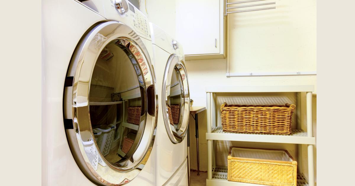 3 Jenis Pengering Baju 'Dryer' Ramai Yang Tak Tahu Fungsi & Kelebihan Dryer Ini