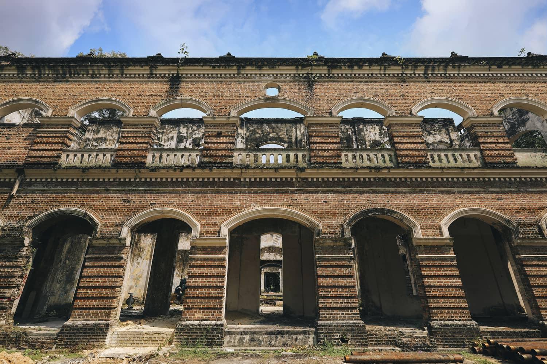 Binaan Bangunan Kolonial Sentul Works Ini Jadi Tarikan, Warga Sentul Memang 2