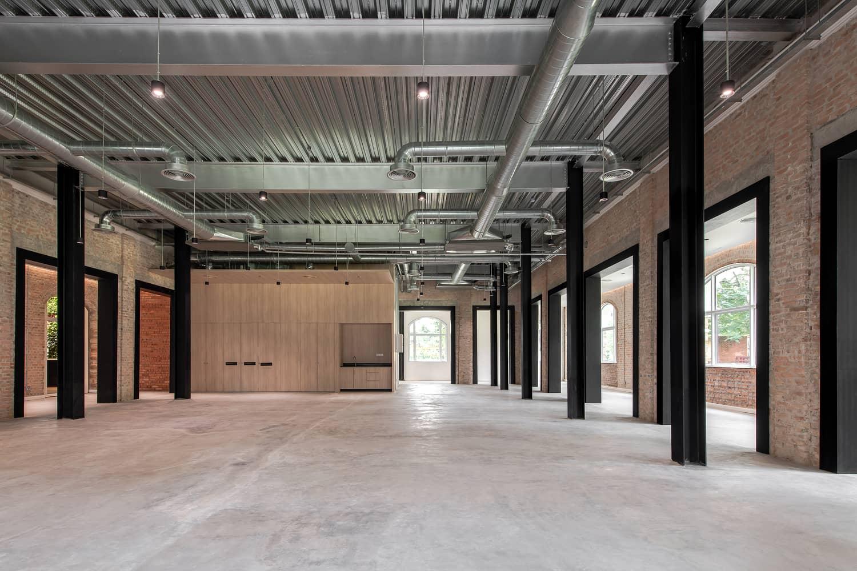 Binaan Bangunan Kolonial Sentul Works Ini Jadi Tarikan, Warga Sentul Memang 20