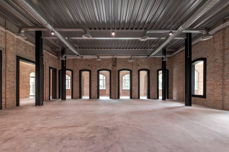 Binaan Bangunan Kolonial Sentul Works Ini Jadi Tarikan, Warga Sentul Memang 22