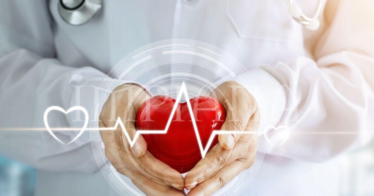 Sembang-Sembang Jantung Sewaktu Pandemik – IMPIANA