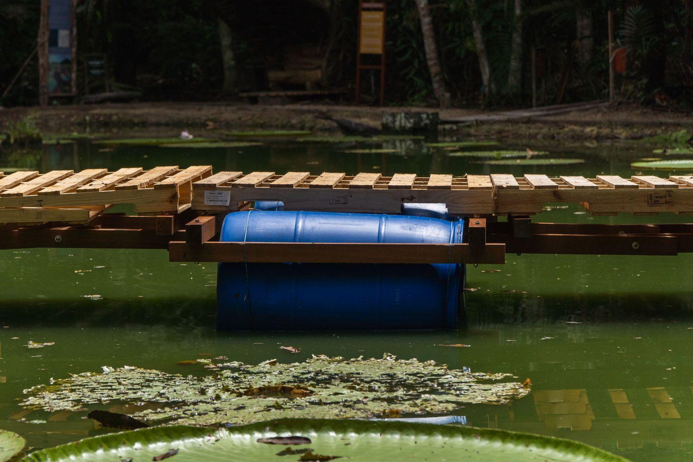 Jambatan Terapung Menjadi Peranan Penting Yang Ramai Tak Tahu 12