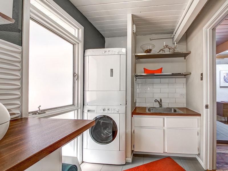 10 Idea Laundry Room Ini Bakal Buat Kediaman Anda Lebih Kemas Dan Teratur 4