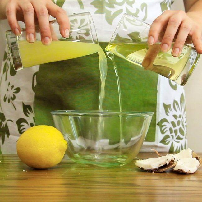 Guna 2 Bahan Dapur Ini Untuk Polish Perabot Kayu Dengan Mudah 4