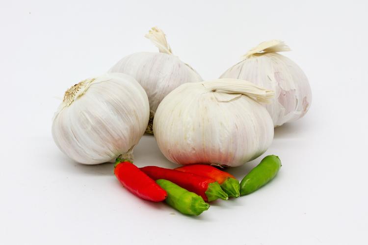 10 Kegunaan Dan Kebaikan Bawang Putih Di Kebun Yang Ramai Tak Tahu 12