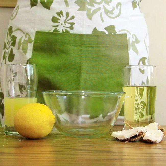 Guna 2 Bahan Dapur Ini Untuk Polish Perabot Kayu Dengan Mudah 2