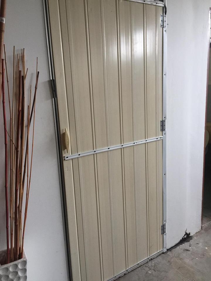 Pintu Lipat Rosak, Ini Penyelesaian Cepat Yang Menjimatkan Duit Anda 14