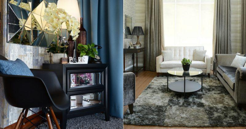 Mudah & Murah Makeover Ruang Jika Ikut 10 Tips Ini!