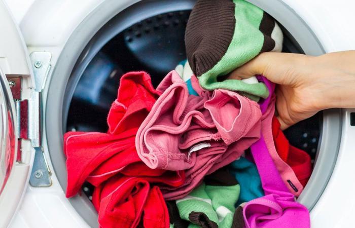 6 Tip Bantu Kurangkan Beban Ibu Mencuci Baju Yang Menimbun 6