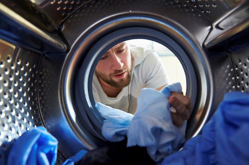 6 Tip Bantu Kurangkan Beban Ibu Mencuci Baju Yang Menimbun 4