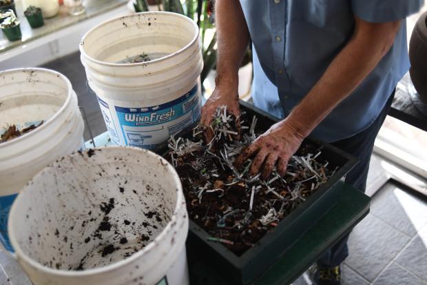 Nak Buat Baja Kompos Bukan Semua Bahan Boleh Guna, Ini Senarai Lengkap Buat Newbie