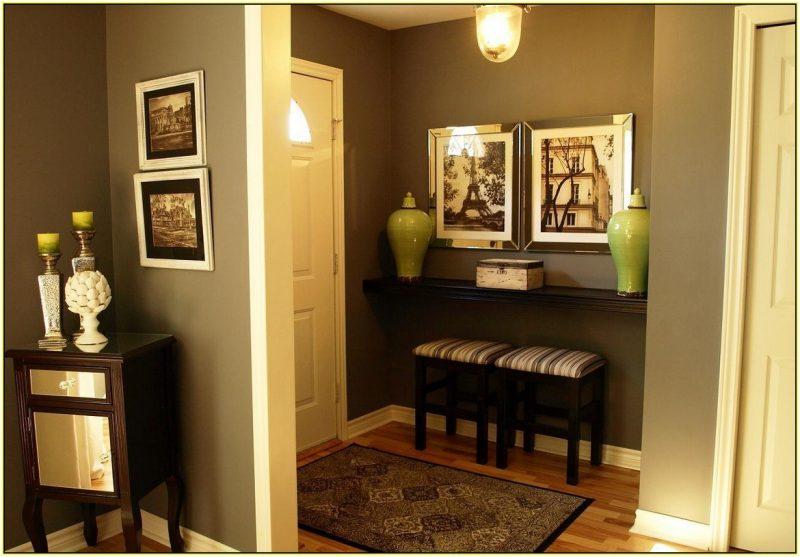 Idea Ringkas Untuk Ruang Foyer Nampak Wow! 2