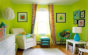 5 Gosip Panas Cara Memilih Warna Ruang 8
