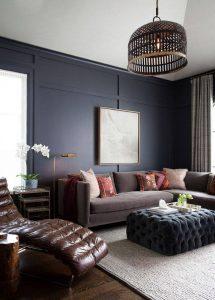 5 Gosip Panas Cara Memilih Warna Ruang 7