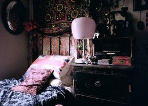 5 Gosip Panas Cara Memilih Warna Ruang 5