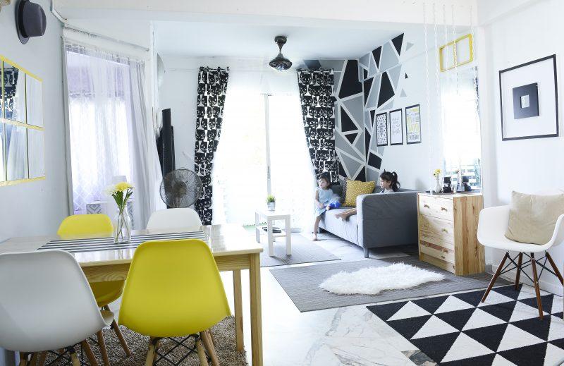 410+ konsep rumah scandinavian HD