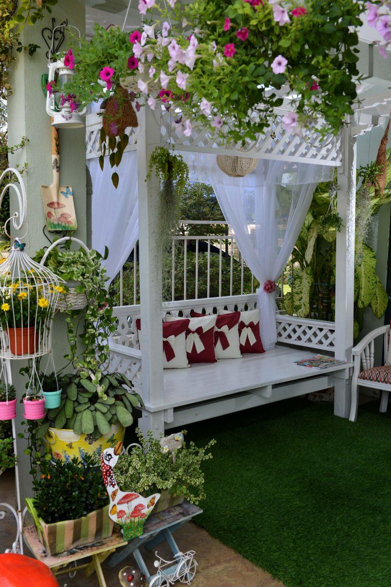 Pokok Bunga Hiasan Luar Rumah Inspirasi Dekorasi Rumah