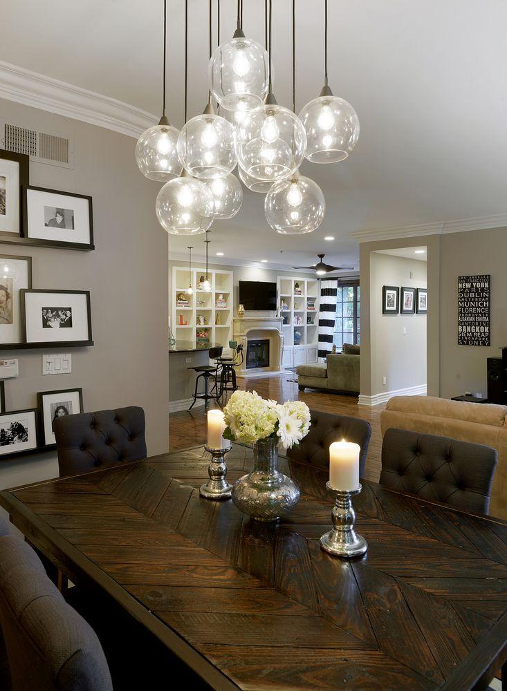 elegant-dining-room-light-chandelier-17-best-ideas-about ...