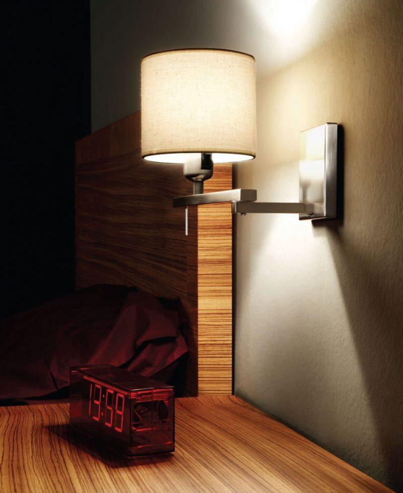 Hias Bilik Tidur Anda Seperti Hotel
