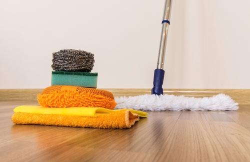 Selain Mencuci Rumah, Ini 5 Perkara Wajib Dilakukan Sebelum
