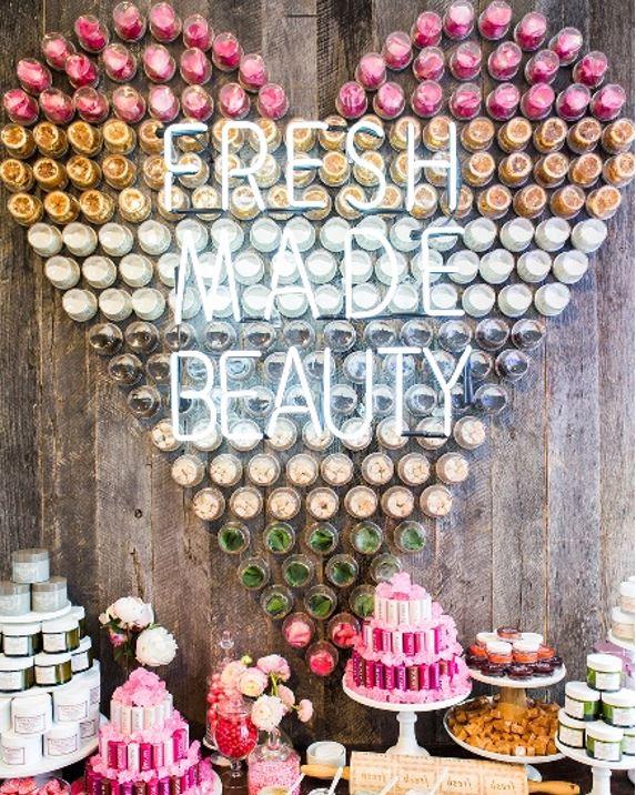 Pengalaman Beli Belah Unik Di Fresh 'Beauty Kitchen' 4